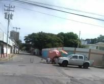 SANTIAGO-SALAZAR-FERMIN-MARINO, PORLAMAR